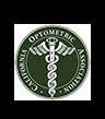 California optometric association logo