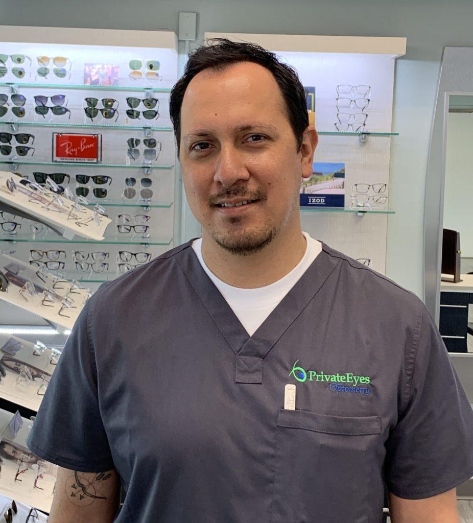 Jose Gonzalez Optician
